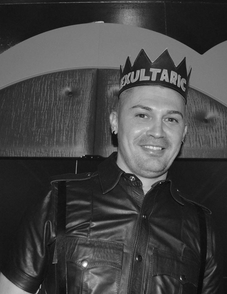 Election du roi Exultaric 2020
